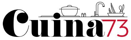 Cuina73 - logo