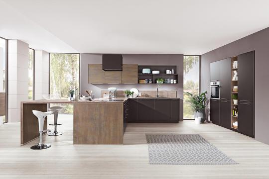 Dise o para cocinas cuina73 - Instalador de cocinas ...