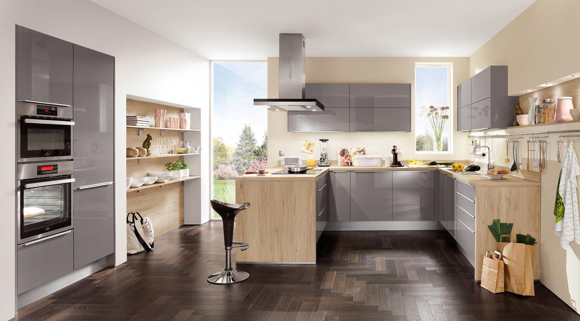 Infinitat de possibilitats per la teva nova cuina